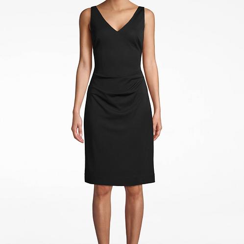Nicole Miller Stretchy Matte Jersey Dress CE18027