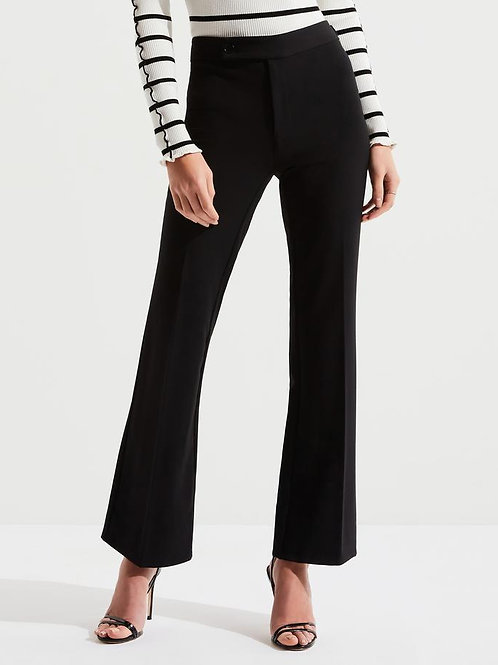 Bailey/44 Waverly Pant in Black 401-2966