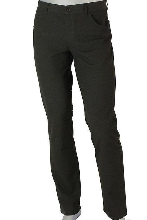 Alberto Black Dress Pants