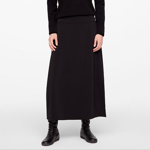 Sarah Pacini Flare Pleated Skirt 13013