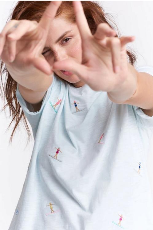Lisa Todd Surf Shirt