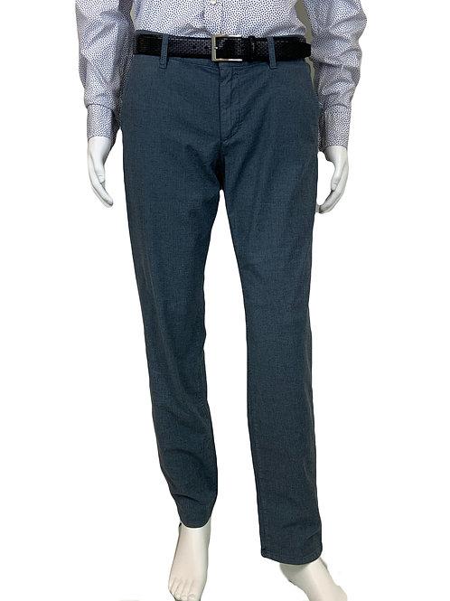 Alberto Blue Pants