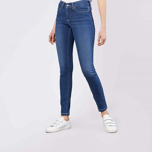 MAC Dream Skinny Jeans in Authentic Blue