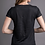 Thumbnail: Majestic Filatures Short Sleeve Linen Tee - M006FTS506