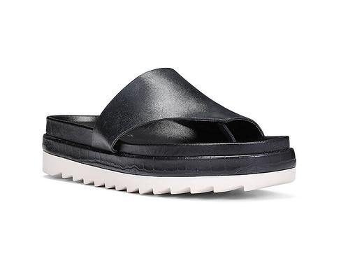 Donald Pliner Lylaa Sandal in Black