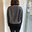 Thumbnail: Revive Oversized Grey Crop Sweater RC91550