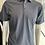 Thumbnail: Raffi Classic 3-Button Polo in Navy - RW23166