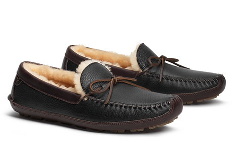 Trask Polson Moccasins 30-0151, 30-1763