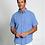 Thumbnail: True Grit Scout Checks Short-Sleeve Shirt