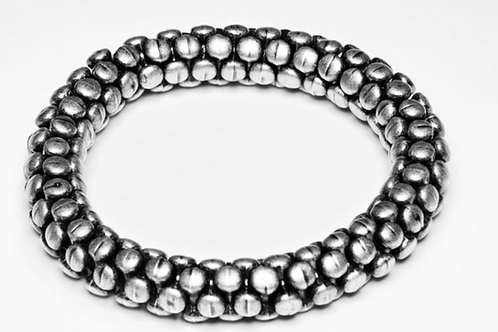 Sarah Pacini Silver Antic Signature Bracelet 109711