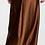 Thumbnail: Vince Silk Satin Midi Skirt V591130520
