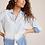 Thumbnail: Bella Dahl Classic Hipster Shirt B4484-689