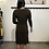 Thumbnail: Eva Varro Wrap Dress D6562