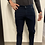Thumbnail: Alberto Navy Corduroy Jeans 1231