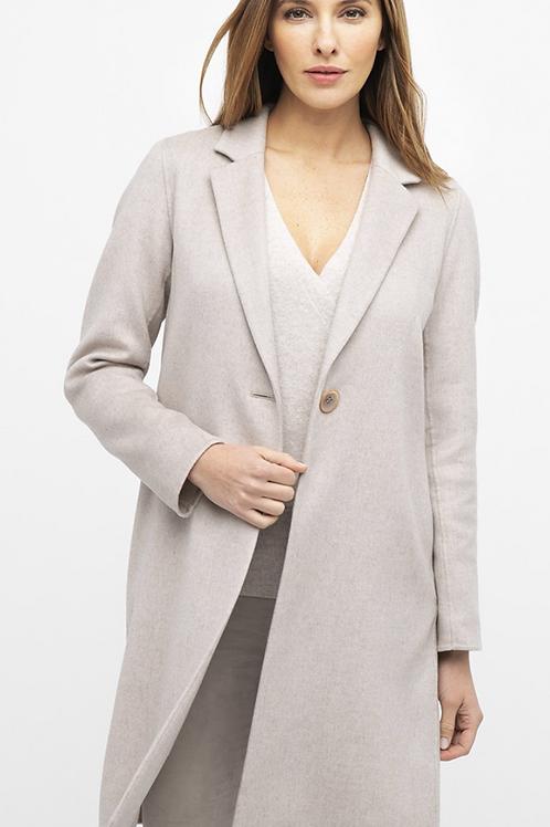 Kinross Lightweight Notch Collar Coat LFC50-284