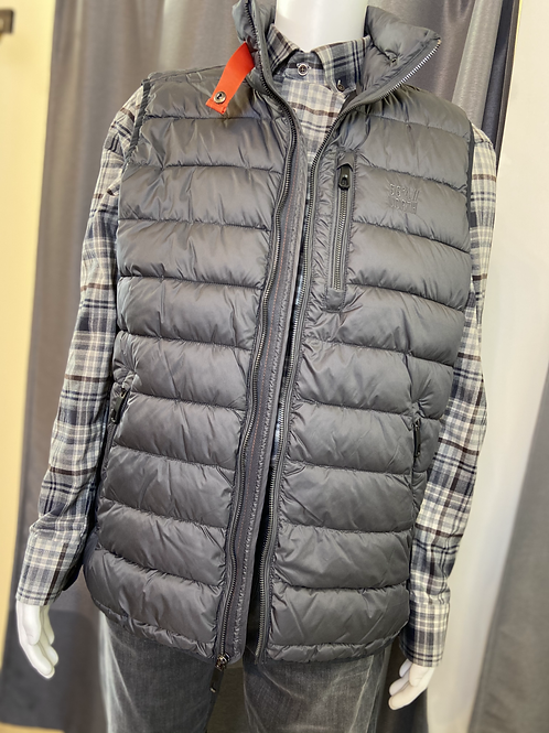 56.4° North Puffy Vest