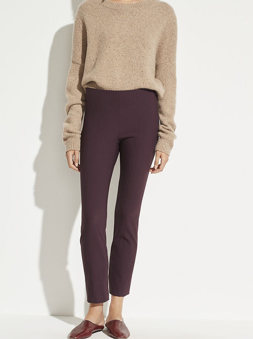 VINCE Stitch Front Seam Ponte Leggings V608121199