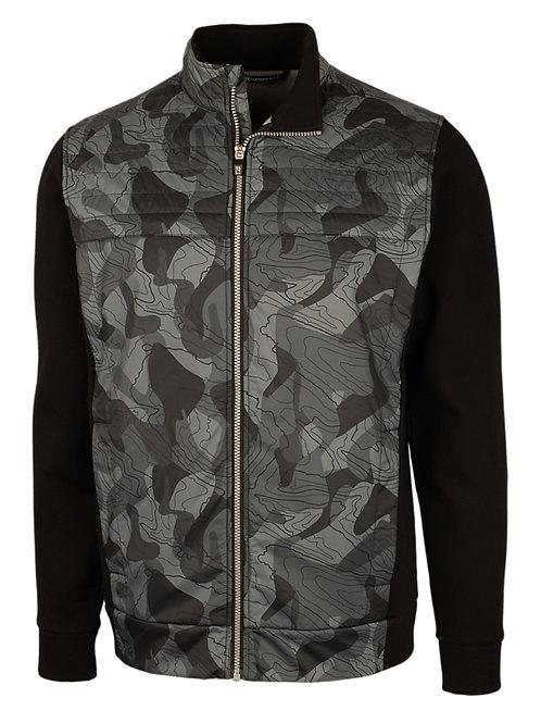 Cutter & Buck Windblock Discovery Print Jacket