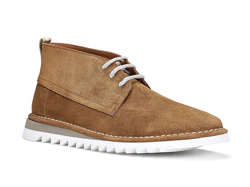 Donald Pliner Chuck Lace-up in Congac