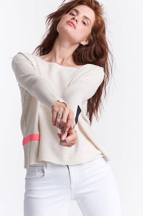 Lisa Todd Lightweight Crew Neck Sweater S20-CL78