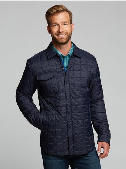 Ranier Shirt Jacket