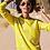 Thumbnail: Lisa Todd Daisy Crazy Sweater in Sunny S19-C38