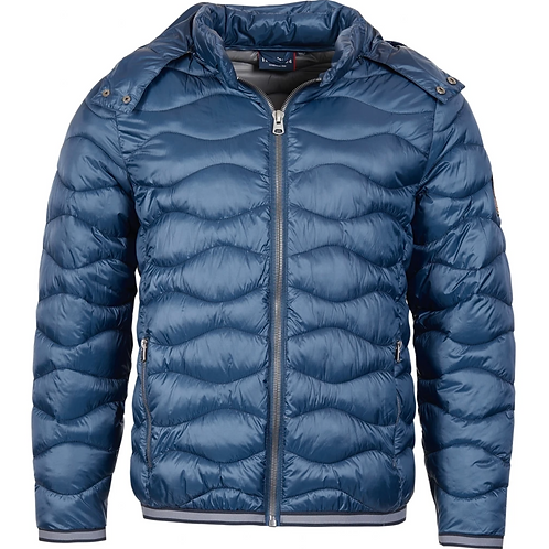 North 56°4 Puffer Jacket with Hood 03148