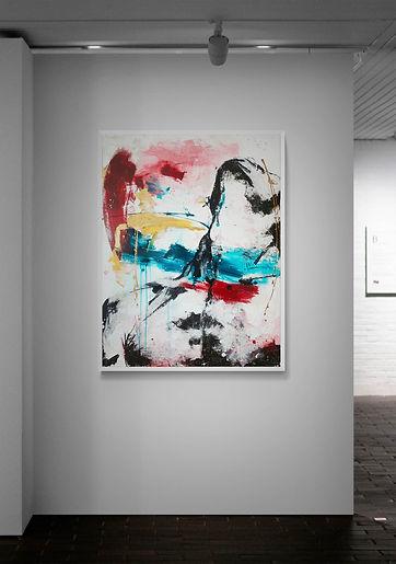 Abstraktes-Gemälde-Growing-Malerei-Manufaktur