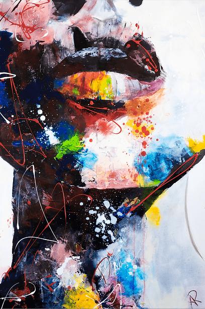 Abstraktes-Gemälde-Stolz-1-Malerei-Manufaktur