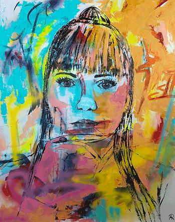 Portrait-DU-Malerei-Manufaktur