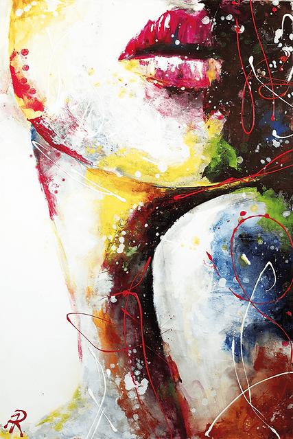 Abstraktes-Gemälde-Stolz-2-Malerei-Manufaktur