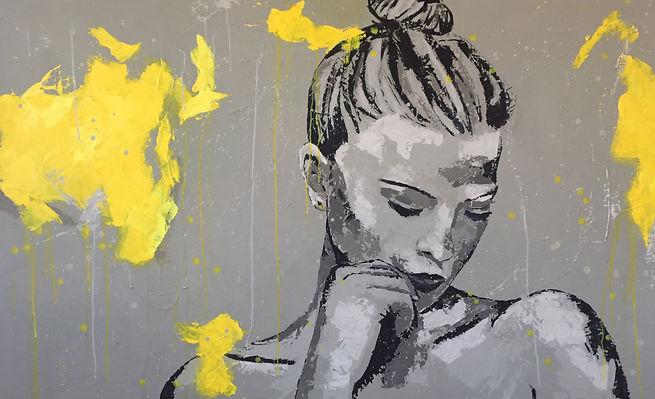 Portrait-Leidenschaft-Malerei-Manufaktur