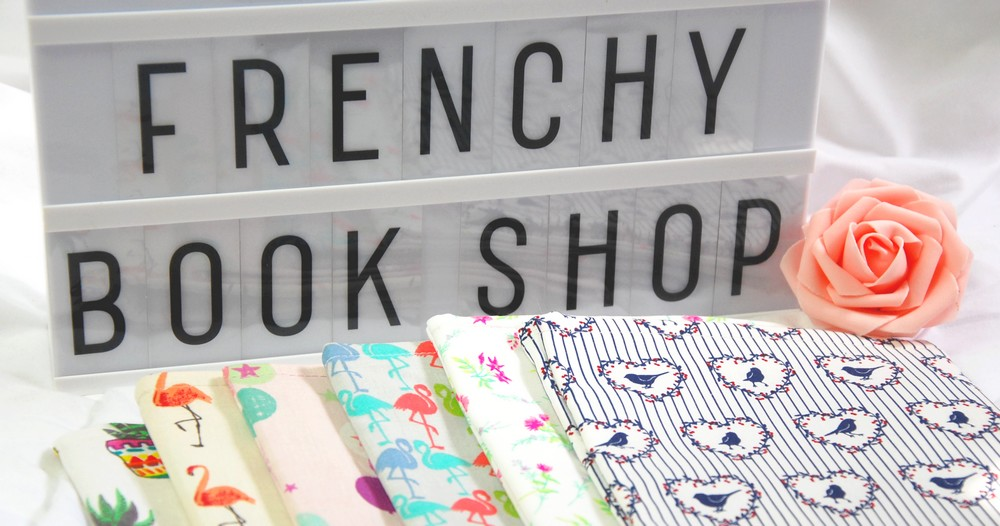 FRENCHY BOOK SHOP