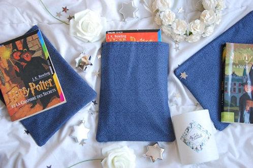 Bleu nuit - Format poche