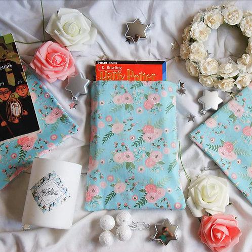 Jardin de roses - Format poche