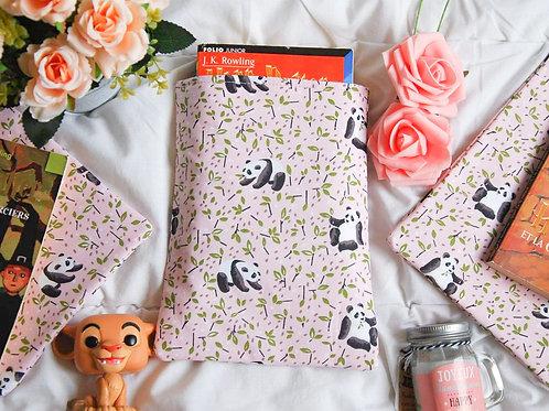 Pandi Panda - Format poche