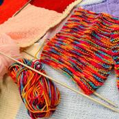 MYCA Wembley - Knit & Natter