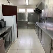 Mandhata Wembley - Kitchen