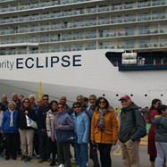 MYCA Wembley Day Centre - Alaska Cruise