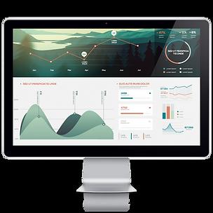 Medena - Data Visualisation, Business Intelligence