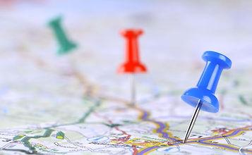 Medena - Understanding the Geography of Revenue