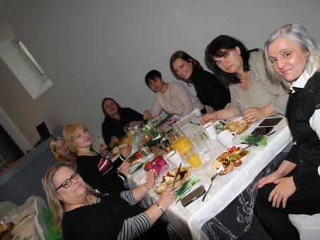 Frauenfrühstück Chemnitz