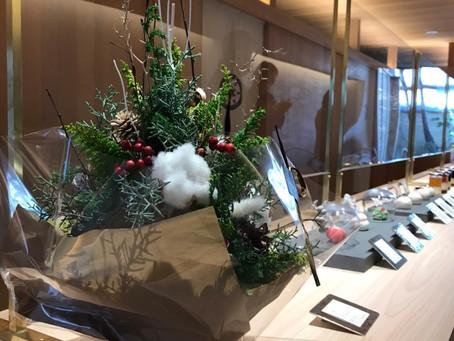 12月のお届け花