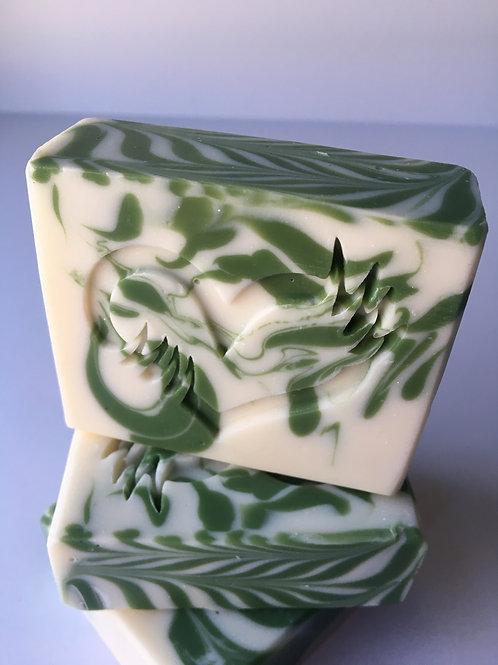 Mint Condition Soap