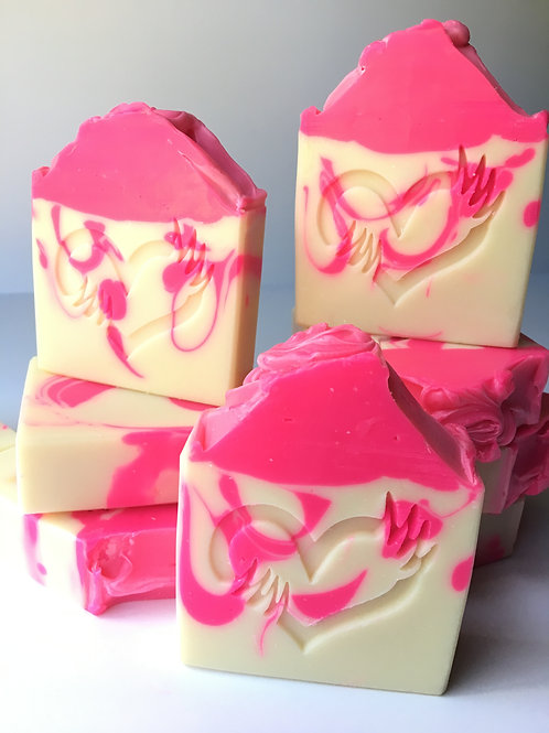 Juicee Couture Soap