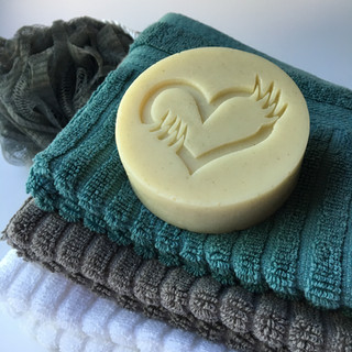 Envy Facial Soap