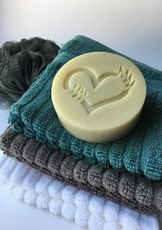 Envy Facial Soap