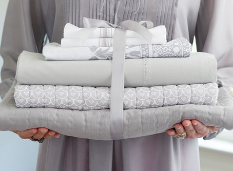 Keeping Linens Looking Their Holiday Best