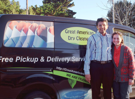 Looking for Best Dry Cleaners Near your Location
