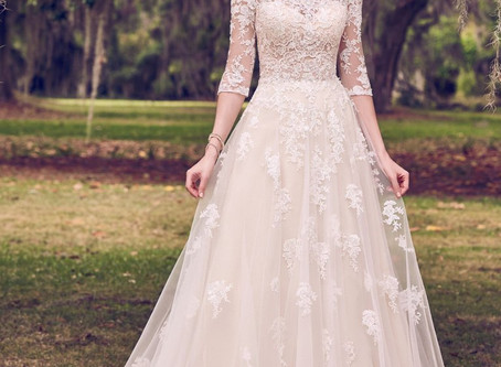 Caring about your Wedding Gowns